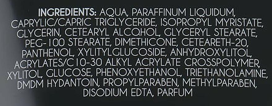 Intensywnie nawilżający balsam do ciała - Cosmepick Body Balm Aqua Complex — фото N3