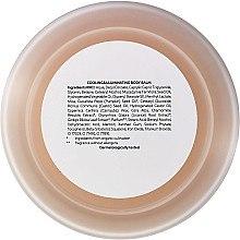 Chłodząco-rozświetlający balsam do ciała - Naturativ Glamorous — фото N2
