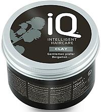 Kup Glinka do stylizacji włosów dla mężczyzn - iQ Intelligent Haircare Clay