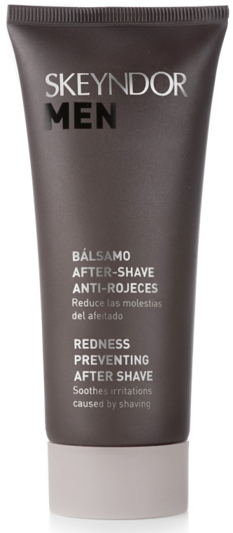 Balsam po goleniu przeciw zaczerwienieniom - Skeyndor Men Redness Preventing After Shave — фото N1