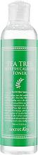 Kup Odświeżający tonik łagodzący do twarzy - Secret Key Tea Tree Refresh Calming Toner