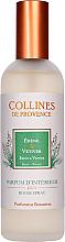 Kup Zapach do domu Heban i wetyweria - Collines de Provence Ebenholz & Vetiver