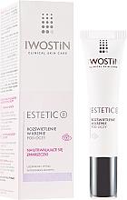 Kup Rozświetlający krem pod oczy - Iwostin Estetic 2 Brightening Eye Cream