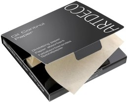 Kup Bibułki matujące - Artdeco Oil Control Paper