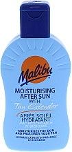 Kup Nawilżający preparat wzmacniający opaleniznę - Malibu Moisturising Aftersun With Tan Extender