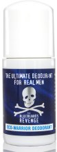 Kup Dezodorant w kulce - The Bluebeards Revenge Roll On Eco-Warrior Deodorant