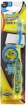 Kup Szczoteczka do zębów dla dzieci - VitalCare Sponge Bob Toothbrush