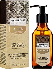 Kup Serum na porost włosów - Arganicare Castor Oil Hair Serum
