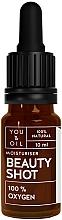 Kup Różane serum witaminowe 3 w 1 do twarzy - You & Oil Beauty Shot 100 % Oxygen