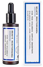 Kup Serum do twarzy z kwasem hialuronowym - Beaute Mediterranea High Tech Hyaluronic Complex Concentrate