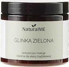 Kup Glinka zielona - NaturalME