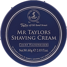 Kup Krem do golenia - Taylor of Old Bond Street Mr Taylor Shaving Cream Bowl