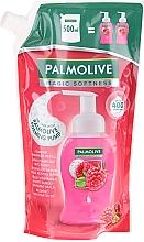Kup Pianka do mycia rąk - Palmolive Magic Softness Raspberry Foaming Handwash (uzupełnienie)
