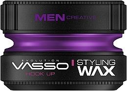 Kup Wosk do stylizacji włosów - Vasso Professional Hair Styling Wax Hook Up