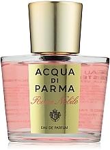 Kup Acqua di Parma Rosa Nobile - Woda perfumowana