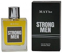 Kup Christopher Dark Strong Men - Woda toaletowa
