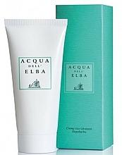Kup Acqua dell Elba Classica Men - Perfumowany krem do ciała