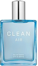 Kup Clean Clean Air - Woda toaletowa (tester bez nakrętki)