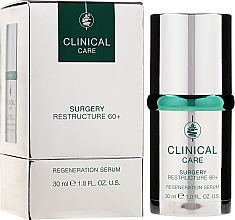Kup Regenerujące serum do twarzy 60+ - Klapp Clinical Care Surgery Regeneration