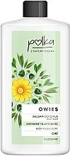 Kup Balsam do ciała Odżywienie + elastyczność - Polka Owies