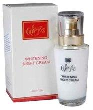 Kup Nocny krem wybielający - Spa Abyss Whitening Night Cream