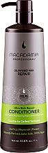 Kup Odżywka naprawcza do włosów - Macadamia Professional Ultra Rich Repair Conditioner