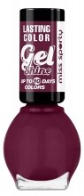 Kup Lakier do paznokci - Miss Sporty Lasting Colour Gel Shine Nail Polish