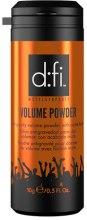 Kup Puder dodający włosom objętości - D:fi Anti-Gravity Volume Powder