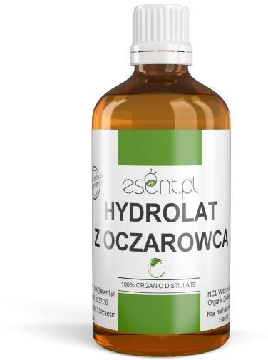Hydrolat z oczarowca - Esent