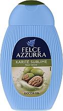 "Kup Żel pod prysznic ""Karite"" - Paglieri Felce Azzurra Benessere Shower Gel"