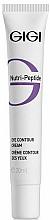 Kup Nutripeptydowy krem do skóry wokół oczu - Gigi Nutri-Peptide Eye Contour Cream