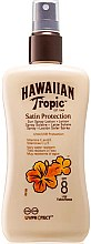Kup Kremowy balsam do ciała - Hawaiian Tropic Protective Sun Spray Lotion SPF 8