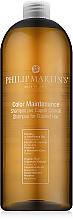 Kup Szampon do włosów farbowanych - Philip Martin's Colour Maintenance Shampoo