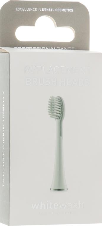 Wymienna końcówka do szczoteczki sonicznej do zębów SW 2000 - WhiteWash Laboratories Toothbrush — фото N1
