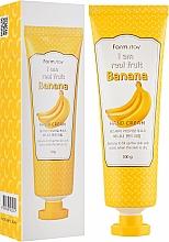 Kup Krem do rąk z ekstraktem z bananów - FarmStay I Am Real Fruit Banana Hand Cream