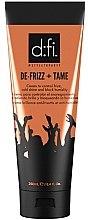 Kup Krem do kontroli włosów kręconych - D:fi De-Frizz + Tame Control Frizz Cream