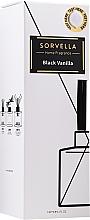Kup Dyfuzor zapachowy Czarna wanilia - Sorvella Perfume Black Vanilla