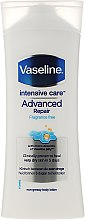 Kup Bezzapachowy lotion do ciała - Vaseline Intensive Care Advanced Repair Lotion