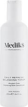 Kup Oczyszczający tonik do twarzy - Medik8 Daily Refresh Balancing Toner