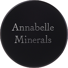 Kup Puder rozświetlający do twarzy - Annabelle Minerals Radiant Puder