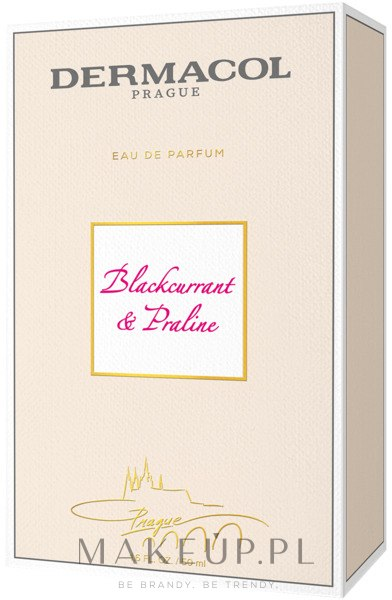 dermacol blackcurrant & praline