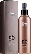 Kup Przeciwsłoneczny spray do ciała SPF50 - Le Tout Sun Protect Body Spray
