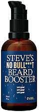 Kup Olejek do brody dla mężczyzn - Steve`s No Bull***t Beard Booster