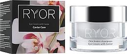 Kup Krem pod oczy z ekstraktem z kawioru - Ryor Eye Cream With Caviar Extract