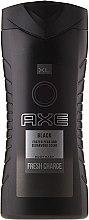 Kup Rewitalizujący żel pod prysznic - Axe Black