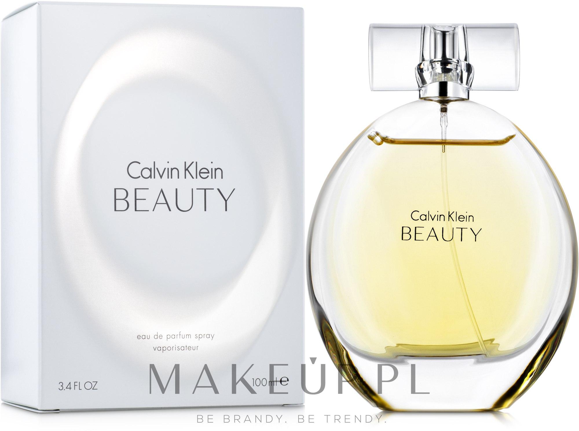 Calvin Klein Beauty - Woda perfumowana — фото 100 ml