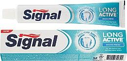 Kup Wybielająca pasta do zębów - Signal Long Active White Fresh Toothpaste