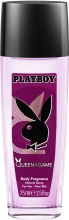 Kup Playboy Queen of The Game - Perfumowany dezodorant w atomizerze