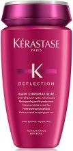Kup Kąpiel do włosów farbowanych i rozjaśnianych - Kérastase Reflection Bain Chromatique Shampoo
