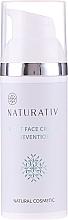 Kup Krem do twarzy na noc 30+ - Naturativ Face Night Cream